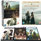 Outlander Seasons 1-4 The Season 1.2.3. 4 Brand New UK DVD Region 2