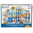 Learning Resources - City Builder Engineering Set