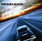Nickelback - All the Right Reasons (CD) (2005)