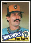 1985 Topps Baseball Card Singles Rookies You Pick (501-750) Buy 4 Get 2 FREE on Ebay