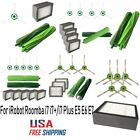 Replacement Parts Side BrushFilters For iRobot Roomba i7 i7+ i7 Plus E5 E6 E7