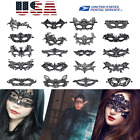 USA Sexy Lady Lace Mask Eye Mask For Masquerade Ball Party Halloween Costume $3.25 USD on eBay