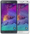Samsung Galaxy Note 4 Iv N910a At&t T-mobile Gsm Factory Unlocked Cell Phone