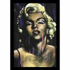 Candle In The Wind - Marilyn Monroe Poster With Choice of Large