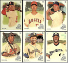 2019 Topps Allen & Ginter Baseball - Base Set Cards - Choose Card #'s 1-200 on Ebay