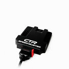 Chiptuning Box CTR - Mercedes GLE 350 d 4MATIC 190 kW 258 PS