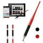10pcs/lot Capacitive Touch Screen Stylus Pen For IPad Air Mini for iPhone Tablet