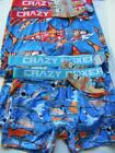 Shark Week Boxer Briefs M L XL Discovery Channel Official TV Show FREE US SHIP