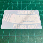 Loading Please Wait Pmag 223 556 2A Patriotic Tactical Military Decal Sticker