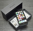 USA SELLER NEW Apple iPhone 5 16GB Black Silver Unlocked WIFI GPS 4G Smartphone