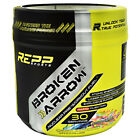 Repp Sports Broken Arrow Nuclear Pre-Workout 30 Serv Explosive Energy and Focus $39.9 USD on eBay