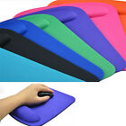 Quality Ergonomic Comfort Wrist Support Mouse Pad Computer PC Laptop Non Slip