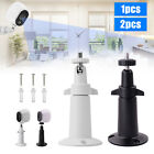 2Pcs Adjustable Security Wall Mount Holder for Arlo or Pro Camera Indoor Outdoor
