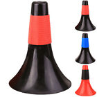 Basketball Marker Cone Training Cone Cup PP Tool Accessories For soccer