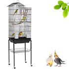Kyпить Large Flight Cockatiel Conure Parakeet Bird Cage with Stand на еВаy.соm