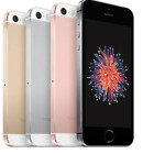 Apple iPhone SE A1723 Unlocked 64GB All Colors All Carriers <br/> Free Shipping and Free Returns from Trusted US Seller