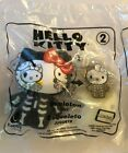 2019 McDonalds Happy Meal Toys **HELLO KITTY** PICK ONE OR SET OF 8 *IN STOCK*