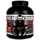 5% Nutrition REAL CARBS RICE Complex Carbohydrates Food, 4 lbs COCOA HEAVEN $49.95 USD on eBay