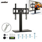 Upgraded-Heavy-Table-Top-TV-Stand-Mount-with-Big-Base-for-2655-inch-LCD-LED-TVs