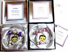 Betty Boop European Charm Bracelet option for Personalised Gift Box +Organza Bag £10.7 GBP on eBay