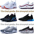 Mens Air Max-270 Running Shoes Light Sport Trainer Sneakers Size UK 6-10 In Box
