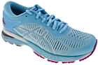 Asics Women's Gel Kayano 25 Running Shoes Skylight/Illusion Blue