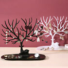 Kyпить Necklace Ring Earring Deer Tree Stand Holder Show Rack Jewelry Display Organizer на еВаy.соm