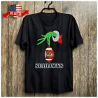 FREESHIP Grinch Hand Bowl SEATTLE SEAHAWKS FAN Football Team T-shirt NFL S-6XL $19.99 USD on eBay