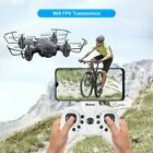 E61/E61hw Mini Drone With/Without HD Camera Hight Grasp Mode RC