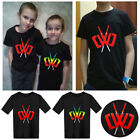 Chad Wild Clay Kids T Shirt Adventure Gaming Youtuber Personalised Boys T Shirt