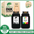 Kyпить Printer Ink Cartridge for Canon  PG-245XL CL-246XL PG-243 CL-244 PIXMA TR 4522 на еВаy.соm