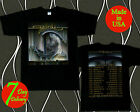 Tool Band Fear Inoculum Tour Date 2019 T-Shirt Men's Cotton Black S-5XL image