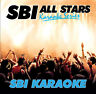 REBECCA FERGUSON SBI ALL STARS KARAOKE CD+G DISC - MULTIPLEX ON/OFF LEAD VOCALS