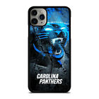 CAROLINA PANTHERS NFL iPhone 6/6S 7 8 Plus X/XS XR 11 Pro Max Case Cover $15.9 USD on eBay