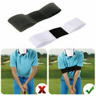 Golf Swing Trainer Arm Band Belt Adjustable Training Posture Correction Belt