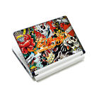 """Magic cards Universal DIY Sticker Skin Cover For 10"""" 10.1"""" Laptop Notebook"""