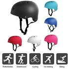 KIDS GIRLS BOYS BMX SKATE HELMET BIKE/BICYCLE/CYCLE SCOOTER/BOARD SAFETY BOMBER