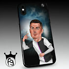 Cover Custodia Cellulare Cartoon, Calciatori Juventus, cristiano Ronaldo, cr7