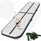 10/13/19/20ft Airtrack Inflatable Air Track Gymnastics Tumbling Mat GYM withPump