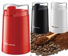 SQ Pro Blitz Coffee Grinder Electric Beans Nuts Spice Mill 150W