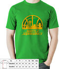 SEATTLE SUPERSONICS Basketball Club T-shirt For Mens USA Size on eBay