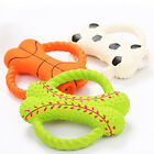 Pet Chew Toy Multifunctional Dog Interative Tug of War Toy Molar Playing