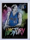 2017-18 Panini Ascension Making History Basketball Complete Your Set on eBay