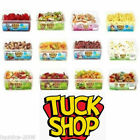 TUCK SHOP PICK N MIX TUB BAGS SWEETS WHOLESALE DISCOUNT CANDY BOX PARTY FAVOURS