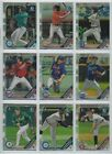 2019 Bowman Draft Chrome Refractor - Complete your set ~ U Pick Buy 5 Get 2 FREE on Ebay