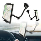 "Adjustable Car Cup Holder Mount for Apple iPad Mini Samsung Galaxy 7""-11"" Tablet"