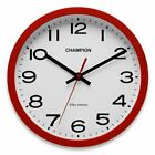 Champion Home Style clock for Home, offices, bedroom & Study Room Wall Clock