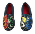 Harry Potter Boys Haruj Slip-On Full-Back Slippers