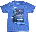 Star Wars Imperial Shuttle Flight Blue Heather Men's Graphic T-Shirt New $10.91 USD on eBay
