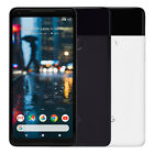 Google Pixel 2 XL 128GB Factory Unlocked 4G LTE Android WiFi Smartphone
